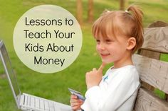 10 More Things You Should Teach Your Kids About Money