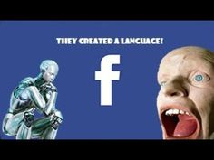 FACEBOOK AI'S MAKE ALANGUAGE. Gaming, Facebook, Youtube, How To Make, Videogames, Game, Youtubers, Youtube Movies