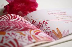Cet article Faire-part Bohème<br> Oiseau de Couleur est apparu en premier sur L'Atelier d'Elsa Faire-part - faire-part de mariage et de naissance créé sur mesure, papeterie originale Jour J et carterie évènementielle.