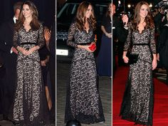Kate Is the Reigning Queen of the Gown Rewear (and Our Personal 'I Really Love My ...' Hero) | People.com