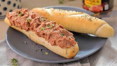 Hot Dog Buns, Hot Dogs, Home Baking, Bread, Cooking, Ethnic Recipes, Food, Kitchen, Kochen