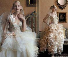 gamla bröllops klänning - Google-haku