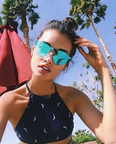 healthy people 2020 goals for the elderly home jobs nyc Summer Pictures, Beach Pictures, Lunette Style, Foto Top, Photos Tumblr, Photo Instagram, Summer Vibes, Cute Girls, Mirrored Sunglasses