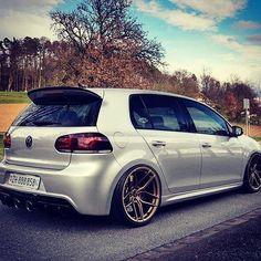 Mk 6 golf r Vw Golf Vr6, Golf Gti R32, Mk6 Gti, Scirocco Volkswagen, Volkswagen Golf Mk2, Vw Passat, Bugatti Cars, Vw Cars, Audi Cars