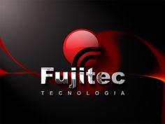 Logotipo criado para a empresa de Tecnologia de Rio das Ostras   RJ   Brasil.