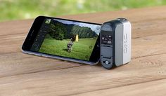 The Dxo One is a high-quality camera that attaches to your iPhone ($599).