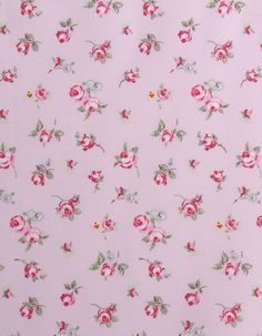 z. SAMPLE Oilcloth Fabric Rosebud Rose Fabric Samples, Rose Buds, Vintage Paper, Scrapbook Paper, Fabric Design, Different Fabrics, Vintage Inspired, Cotton Fabric, Sewing Projects