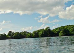 Laguna de la Restinga Isla Margarita