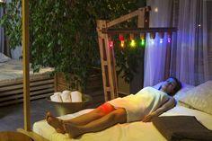 #crystal#light#healing#spa