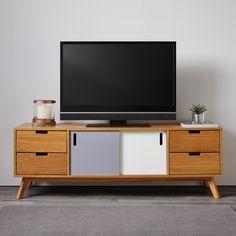 TV-Element in Multicolor 'Maris' Bar Set Furniture, Living Tv, Hidden Tv, Home Tv, Komodo, Retro, Pure Products, Inspiration, Home Decor
