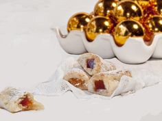 """""""Still Life Christmas Inspiration""""    http://lacocinadefrabisa.blogspot.com.es/"""