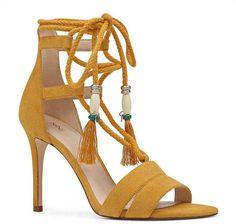 Nine West  Women's Mangalara Sandal -Turquoise #ad