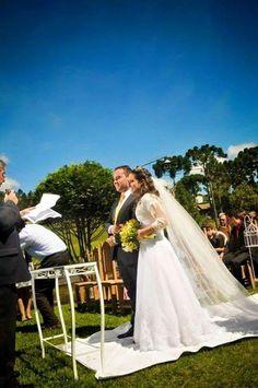 Rebeca e Tiago [ Casamento ] | A Noiva SUD