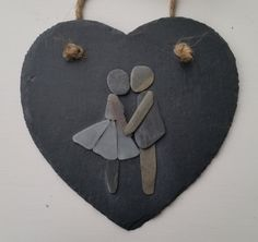 Kissing Couples for Valentine's Day in my Etsy shop