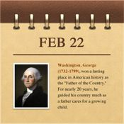World Book- This Day in History for iPad app