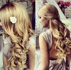 Lovley blonde