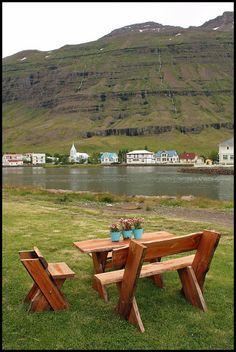 Seydisfjordur village | Flickr - Photo Sharing!