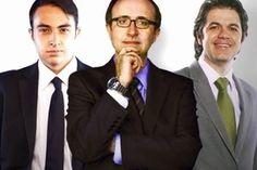 """Canadauence TV: """"Os Pingos nos Is"""", mete o """"pau"""" nessa cambada. (P..."""