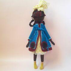 How to Make Amigurumi Dolls