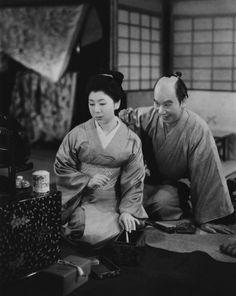 The Life of Oharu (Criterion Collection): Toshiro Mifune, Kinuyo Tanaka, Kenji Mizoguchi Kenji Mizoguchi, Movie Popcorn, Toshiro Mifune, Still Picture, Japanese Film, Film Movie, The Life, Thriller, Horror