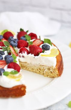 Almond Flour Lemon C