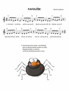 Sheet Music Art, Working With Children, Kids Songs, Music Lessons, Halloween, Preschool, Education, Mario, Montessori