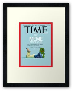 pepe the frog Time magazine