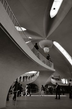 Saved: TWA Terminal at JFK International Airport (Photo: Bryan Kelley)