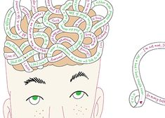 Raging hormones, angst, and seemingly mindless behavior seem to characterize the teen years. In Mindful's June issue, Dan Siegel decodes the teen brain in his new book, Brainstorm, and talks to mindful about some of the long-held myths we have about why teens act the way they do sometimes. Any surprises for you? Myths you would add?