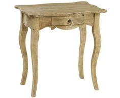 Mesa Retro, Diy Chair, Entryway Tables, Furniture, Home Decor, Bedside, Formal, Rustic Style, Bookcase Desk