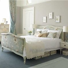 Laura Ashley Bedroom Pictures: White Bedroom[3] jpg,Bedroom