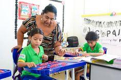 Prefeitura de Boa Vista faz aulas de reforço para alunos com dificuldades de aprendizagem #pmbv #prefeituraboavista #boavista #roraima