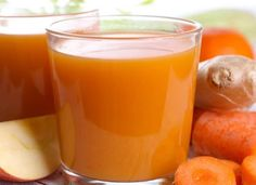 Drink This Simple Juice to Stop Sleep Apnea and Snoring Cabbage Juice Benefits, Carrot Juice Benefits, Benefits Of Eating Eggs, Orange Carrot Juice, Healthy Juices, Kefir, Carrots, Smoothie, The Cure