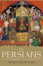 The Persians: Ancient, Mediaeval and Modern Iran by Homa Katouzian, Guardians of the Revolution: Iran and the World in the Age of the Ayatollahs by Ray Takeyh | Book reviews | Books | The Guardian