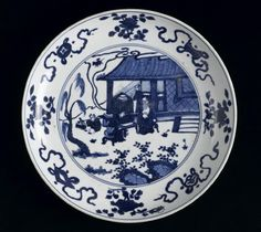 China, Ming dynasty, Wanli reign, 1572 - 1620
