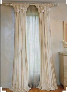 23 Best Hang Curtains From Ceiling Images