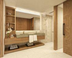Regular Junior Suite bathroom   Haven Riviera Cancun- Chic Resort in Cancun, Mexico