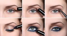 Aqua Eye Makeup Tutorial | Beauty Lovers