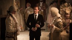An ambitious new film adaptation starring Tom Hiddleston brings JG Ballard's dystopian novel High-Rise to unsettling, darkly humorous life. David Gritten goes behind the scenes