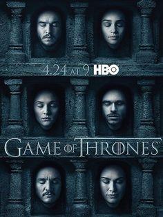 Game of Thrones - Saison 6 - http://cpasbien.pl/game-of-thrones-saison-6-2/