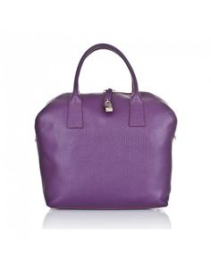 BAG FURLA PAPERMOON VIOLET - Made In Italy