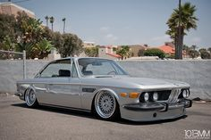 They used to call this car the shark. #bmw 6 series  -by 1013MM, via Flickr