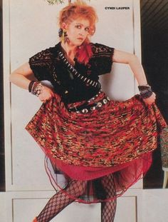 time after time-who would forget cyndi lauper?