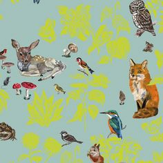 Image of Nathalie Lete Wallpaper