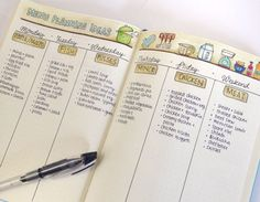 Focus and Time Management - Tips for managing your time and getting more things done -- christina77star.c...