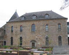 Château de Mayenne 53