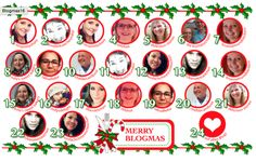 Merry Blogmas 2016
