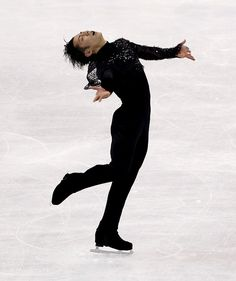 Daisuke Takahashi Photo - 2012 ISU World Figure Skating Championships - Day Five