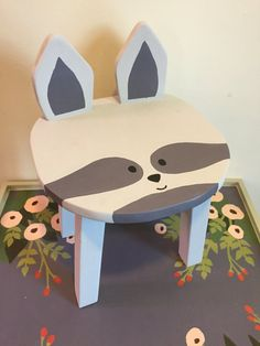 Great Wood Projects For Kids – WoodworkeRealm Wood Projects For Kids, Woodworking Projects For Kids, Classroom Stools, Classroom Decor, Woodland Theme, Woodland Nursery, Forest Theme, Raccoon Hands, Hanging Chair From Ceiling