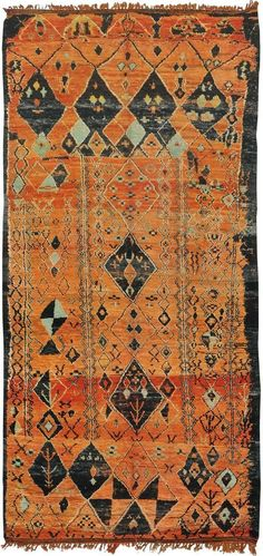 Why put something bland on your floor when, for just a few thousand dollars, you can have something spectacular? These area rugs have captur. Persian Carpet, Persian Rug, Morrocan Rug, Fabric Rug, Magic Carpet, Patterned Carpet, Berber Rug, Woven Rug, Tribal Rug